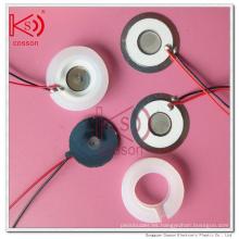 Micro humidificador de oscilación de baja presión Hoja de atomización con 20 mm de cerámica