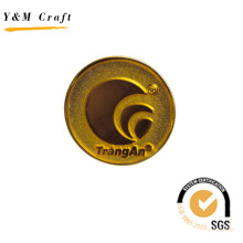 High Quality Custom Design Brooches/Pins Badge (Q09132)