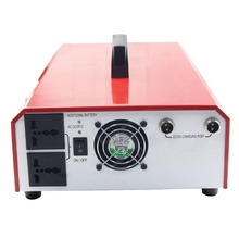 500w solor storage lithium battery 12V 40Ah