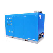 Normal temperature Water-cooled  16Nm3/min CE ISO standard refrigerant air dryer