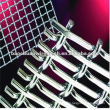Galvanized welded wire mesh with competitive price in store(supplier)
