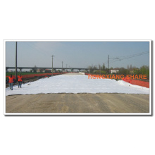 Filtro de geotextil Geotextil de poliéster no tejido