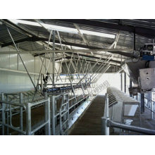 Agricultural Cultivating Plant Warehouse
