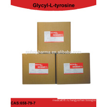 Производство высококачественного порошка глицил-L-тирозина