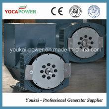 140kw Серый бесщеточный альтенатор, электрический генератор переменного тока