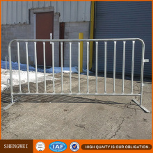 Temporary Road Traffic Crowd Control Barrier Fence