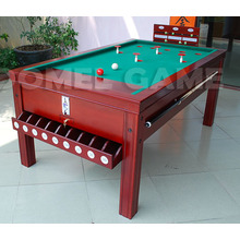 Bar Billiards Table (DBB6D08)