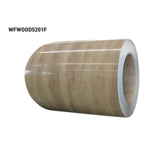 PVC laminated galvanized steel sheet