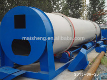 Cow Manure Dryer/Animal manure rotary dryer, animal dung dryer