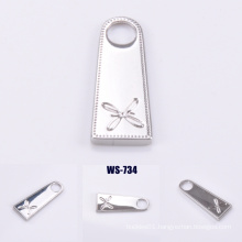 Alloy Zipper Puller