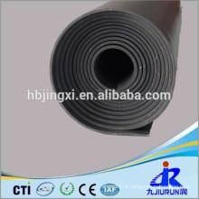 Folha de borracha de inserção de tecido EP100, EP400