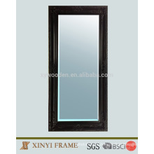 Rectangular Classic Extra Large Floor Mirror