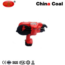 Js-37t Battery Powered Electric Automatic Steel Rebar Tying Machine