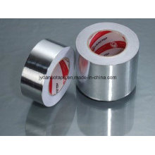 Ruban adhésif en aluminium avec revêtement