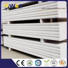(ALCP-200) Panneaux muraux ALC / AAC renforcés en béton préfabriqué en acier à béton en Chine pour mur