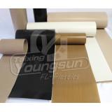 Teflon Heat Resistant PTFE Fabric