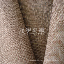 Flachs Polyestergewebe für Heimtextilien