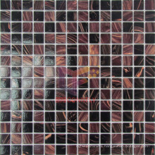 Decorative Glass Wall Tile (CSJ53)
