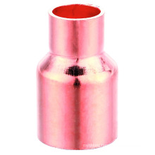 Fitting reducer FTGXC, J9010 reducing coupling copper pipe fitting, UPC, NSF SABS, WRAS approved