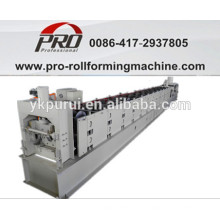Rodillo completamente automático de la ghuardrail de la carretera que forma la máquina