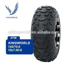 popular pattern atv tyre 145/70-6