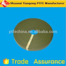 Anti-ácido ptfe guia anel fabricante fábrica