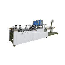 flat handle making machine