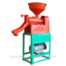 Precio de la maquinaria del molino de arroz DONGYA Plus China