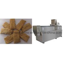 Équipement de production de nourriture de protéine de soja / chaîne de production