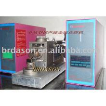Machine ultrasonique de soudure par points de paquet de batterie