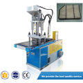 Machine verticale de moulage par injection de Single-Station