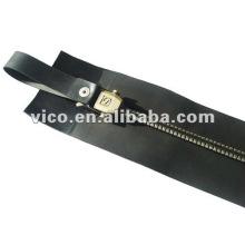 watertight zippers, airtight zippers,waterproof zipper
