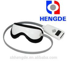 Alivia el masajeador de ojos y fatiga / masajeador de ojos barato con masajeadores de alta calidad / ojos proporcionados por la fábrica directamente