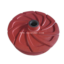 slurry pump impeller with ASTM A532 material