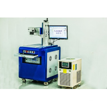 Expity Date CO2 Laser Coding machine