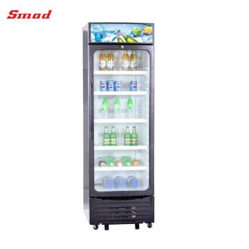 Kühlende Glasanzeige des Kühlers 350L keine Frostschaukasten