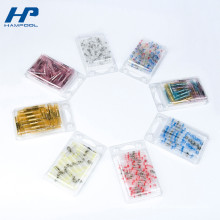 Small Clear Plastic Blister Packaging Boxes With Lids