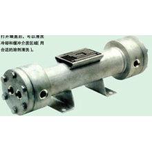 Intercambiador de enfriamiento de cuña de sello mecánico