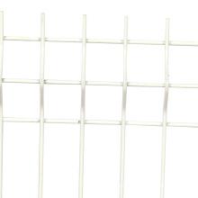 painéis de malha de arame galvanizado cerca portão de ferro de segurança