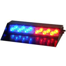 Safety Signal Light Emergency Warning Light LED Visor light