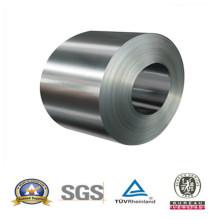 Kaltgewalzte galvanisierte Stahlspule mit guter Qualität