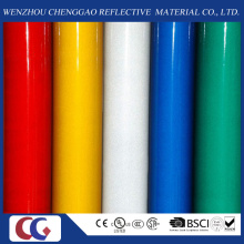 China Warning Reflective Film in Different Colors