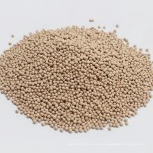 Secado de GLP Zeolite 4A Molecular Sieve