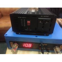 1000 Watt Portable Generator 11V 90Ah (PPS21X30T6)