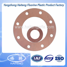 Wear Resistance Injection Parts PTFE Parts