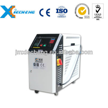 contrôleur de température de moule de type d'huile en plastique
