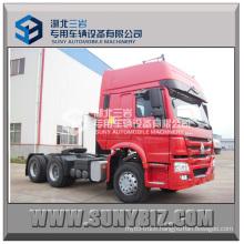Sinotruk HOWO 6X4 Tractor Truck