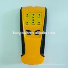 3 в 1 детектор металла, напряжения и шпильки