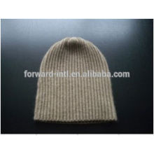 Men And Women Knitted Cashmere Hat