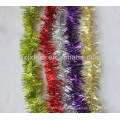 Christmas Tinsel Garland Film